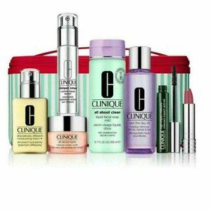 Best of Clinique 7 Full Size Gift Set Serum